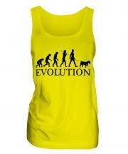 Russian Terrier Evolution Ladies Vest