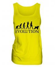 Bouvier Des Flandres Evolution Ladies Vest