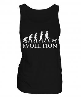 Manchester Terrier Evolution Ladies Vest