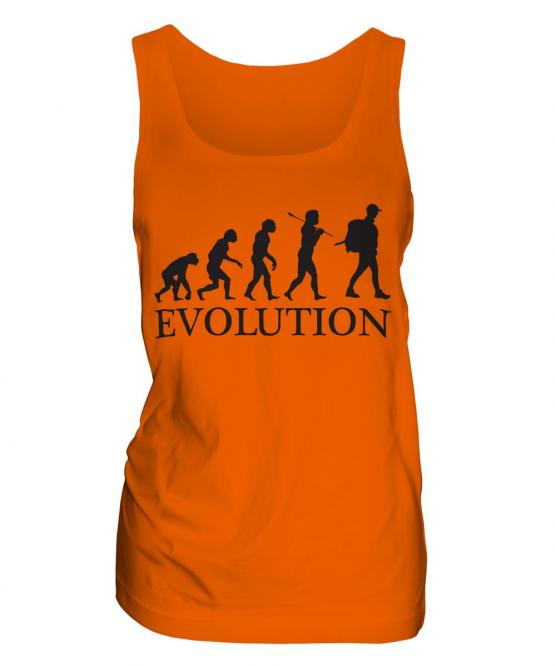 Backpacker Evolution Ladies Vest