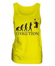 Badminton Evolution Ladies Vest