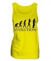Clarinet Player Evolution Ladies Vest