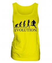 Aussie Rules Evolution Ladies Vest