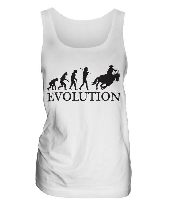 Cowboy Evolution Ladies Vest