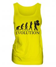 Marching Band Evolution Ladies Vest