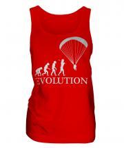 Paraglider Evolution Ladies Vest