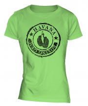 Havana Boxing Gym Ladies T-Shirt