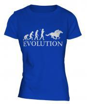 Jockey Evolution Ladies T-Shirt