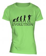 Biathlon Evolution Ladies T-Shirt