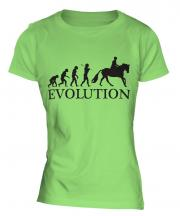 Equestrian Evolution Ladies T-Shirt