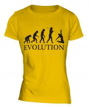 Artistic Dance Evolution Ladies T-Shirt