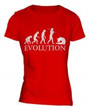 Acro Evolution Ladies T-Shirt