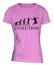 Handball Evolution Ladies T-Shirt