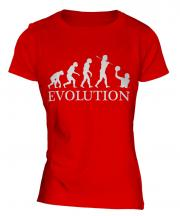 Water Polo Evolution Ladies T-Shirt