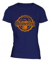 Oktoberfest Ladies T-Shirt