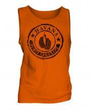 Havana Boxing Gym Mens Vest