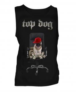 Top Dog Mens Vest