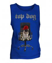 Top Dog Mens Vest