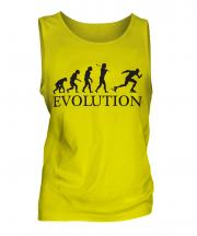 Speedskater Evolution Mens Vest
