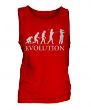 Golfer Evolution Mens Vest