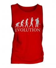 Builder/Groundworker Evolution Mens Vest