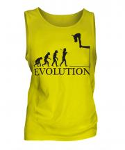 Diving Evolution Mens Vest