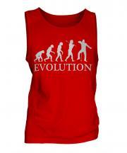 Singer Evolution Mens Vest
