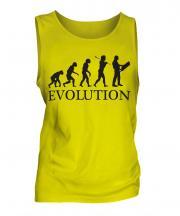 Construction Site Manager Evolution Mens Vest
