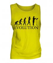 Orchestra Conductor Evolution Mens Vest