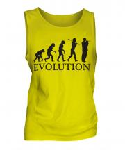 Piccolo Player Evolution Mens Vest
