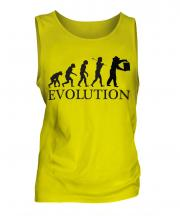 Beekeeper Evolution Mens Vest