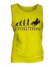 Cowboy Evolution Mens Vest