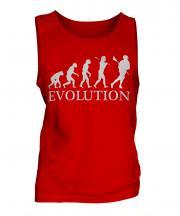 Lacrosse Evolution Mens Vest