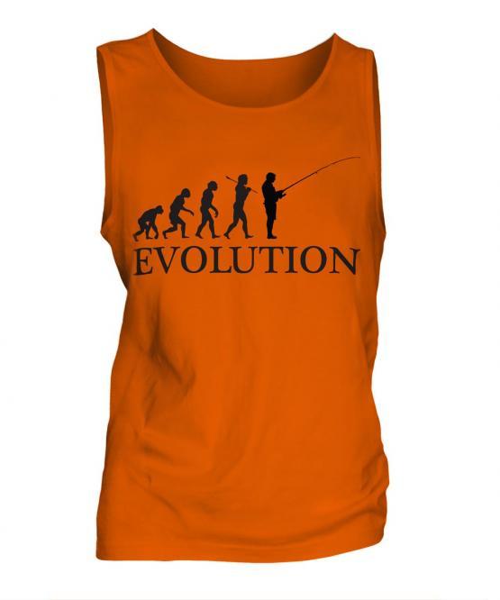 Fishing Evolution Mens Vest