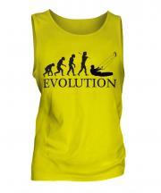Kitesurfing Evolution Mens Vest