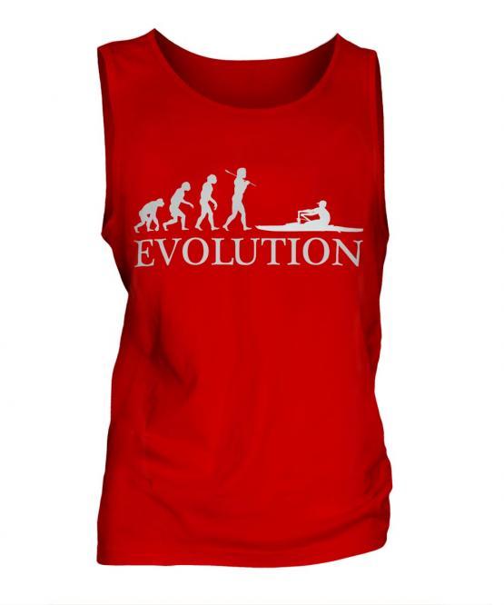 Rowing Evolution Mens Vest