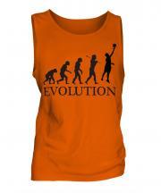 Netball Evolution Mens Vest