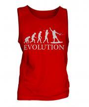 Wakeboarding Evolution Mens Vest