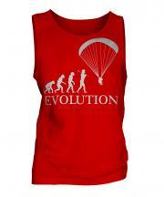 Paraglider Evolution Mens Vest