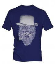 Lion In Disguise Mens T-Shirt