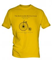 Bangalore Bicycle Club Mens T-Shirt