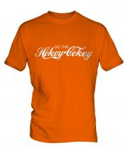 Do The Hokey-Cokey Mens T-Shirt