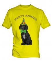 Party Animal Mens T-Shirt