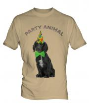 Party Animal Mens T-Shirt