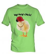 Hip Hop Chick Mens T-Shirt