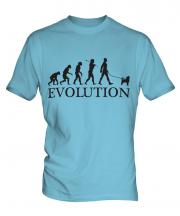 Affenpinscher Evolution Mens T-Shirt
