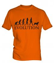 Aidi Evolution Mens T-Shirt