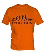 Artois Hound Evolution Mens T-Shirt