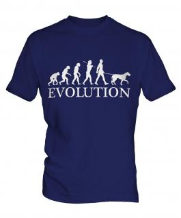 Great Dane Evolution Mens T-Shirt