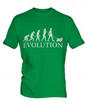 Havanese Evolution Mens T-Shirt